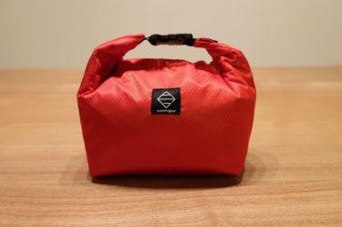 お弁当箱の保温保冷バッグ